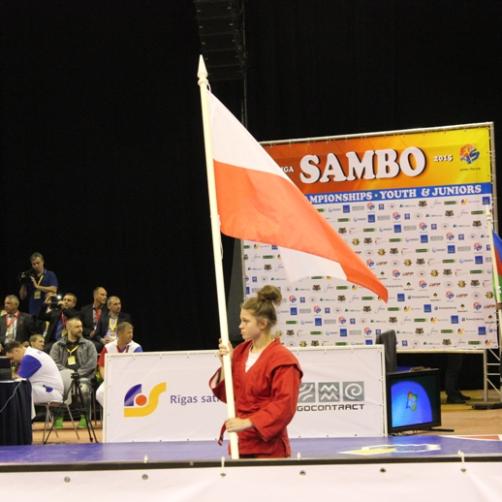 Sambo # 2