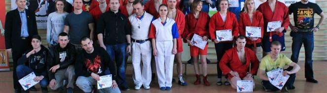 Sambo Krak Turniej 01.2016_1