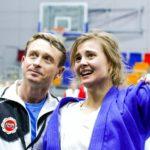 Młodzieżowe Mistrzostwa Europy w sambo Czechy 2017 - sukces Magdaleny Jarkowskiej