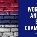 Młodzieżowe Mistrzostwa Świata w sambo Serbia 10.2017