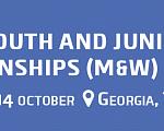 Mistrzostwa Świata w sambo młodzieży i juniorów Gruzja 10.2018