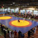 Podsumowanie Międzynarodowego turnieju sambo w Wilnie 12.2018