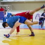 Mistrzostwa Europy w Sambo Młodzieży i Juniorów Cypr 04.2019