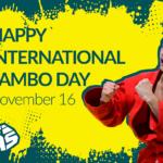 Międzynarodowy Dzień Sambo