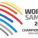 Mistrzostwa Świata w sambo sportowym oraz kombat Serbia (Nowy Sad) 11.2020